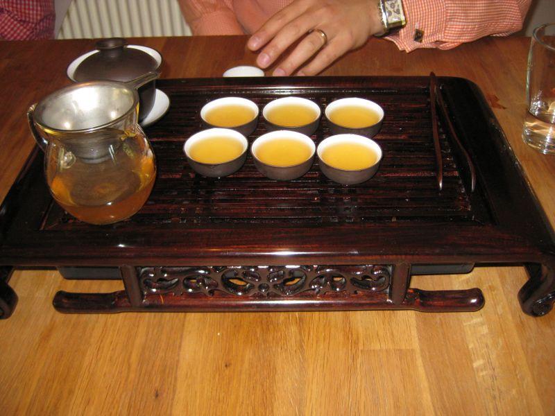 Tea Ceremony 2_Shanghai_May 15 2009