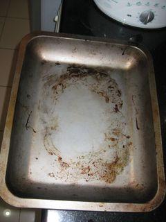 Dirty Pan