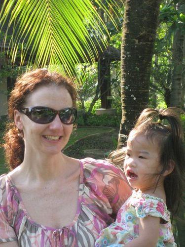 Mumma Tully 1_Borneo
