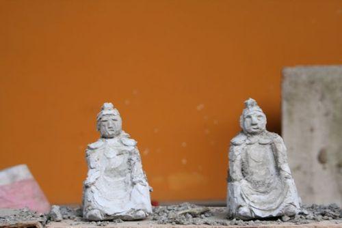 Surprise_Longhua Temple_Shanghai