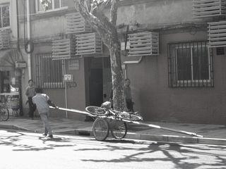 1 Wheeled Cart